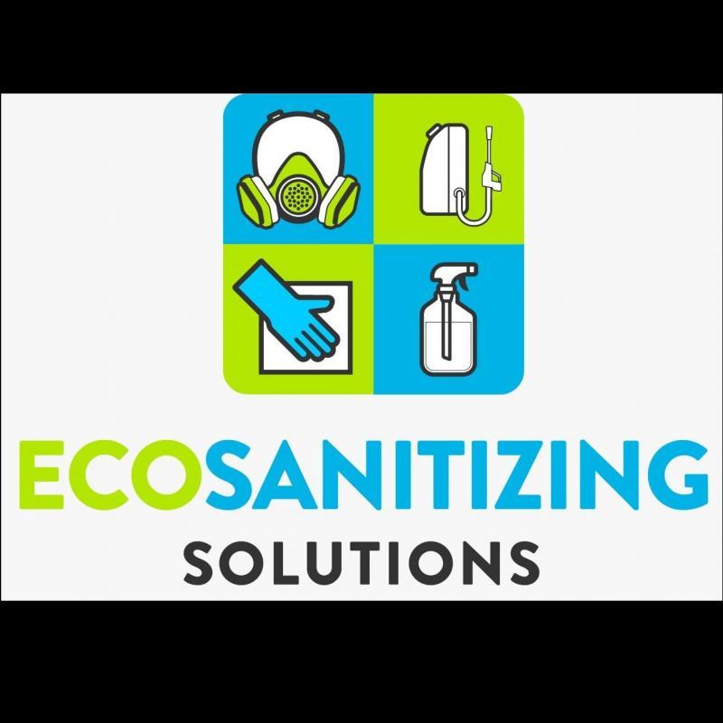 Ecosanitizing Solutions (PTY) LTD