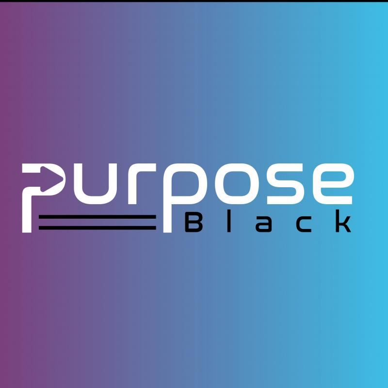 Purpose Black